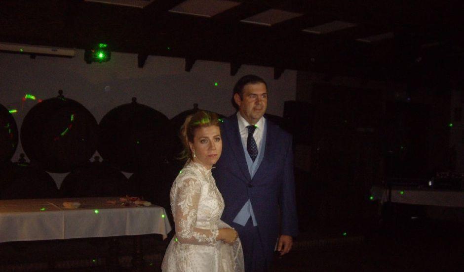 La boda de Teresa  y Javier  en Córdoba, Córdoba