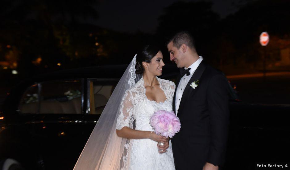 La boda de Francisco y Paola en Miami-platja, Tarragona