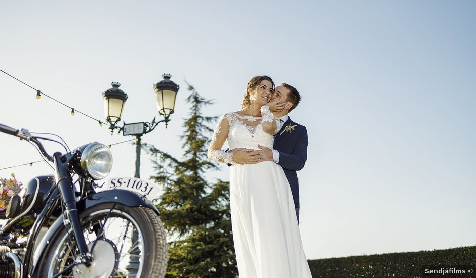La boda de Marta y Albert en Santa Maria De Martorelles, Barcelona