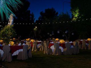 La boda de Merche y Moro 1