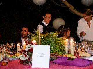 La boda de Merche y Moro 3
