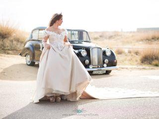 La boda de Eloisa y Nacho 3