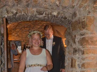 La boda de Saija y Ville 2