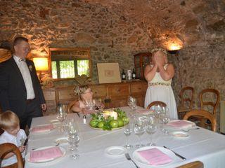 La boda de Saija y Ville 3