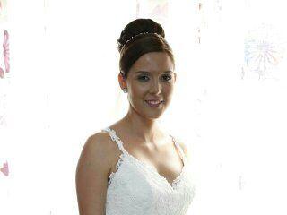 La boda de Juan Antonio y Ana 1