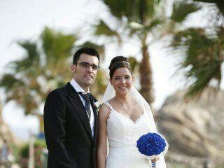 La boda de Juan Antonio y Ana 3
