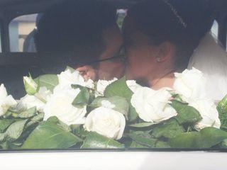 La boda de Juan Antonio y Ana