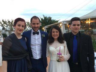 La boda de Ingrid y José 2