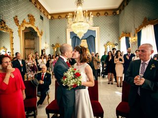 La boda de Ana  y Roberto  2
