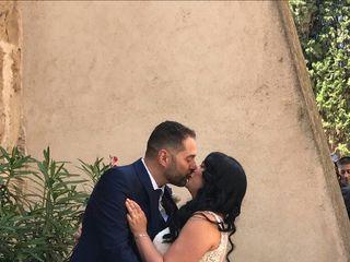 La boda de Pilar  y Garcis 1