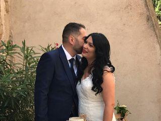 La boda de Pilar  y Garcis 3