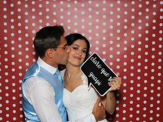 La boda de Patricia  y Miguel Ángel