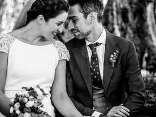 La boda de Ana y Leo