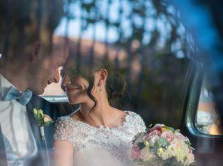 La boda de Isabel y Loris