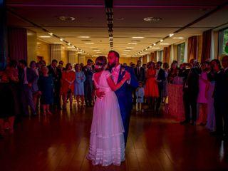 La boda de Elisa y Pedro 1