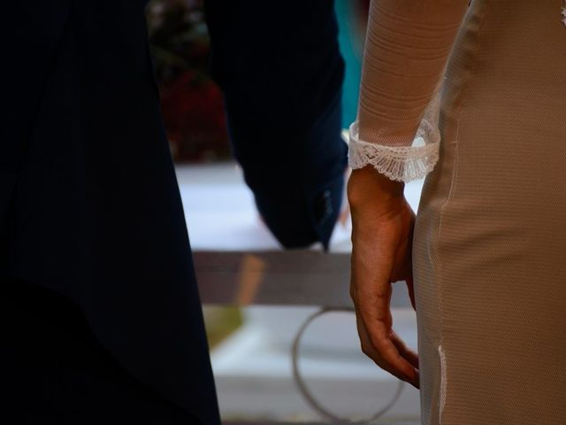 La boda de Moro y Merche en Chiclana De La Frontera, Cádiz 7