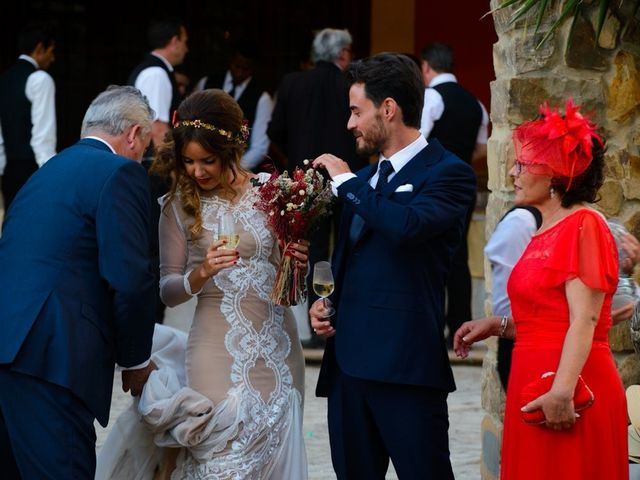 La boda de Moro y Merche en Chiclana De La Frontera, Cádiz 9