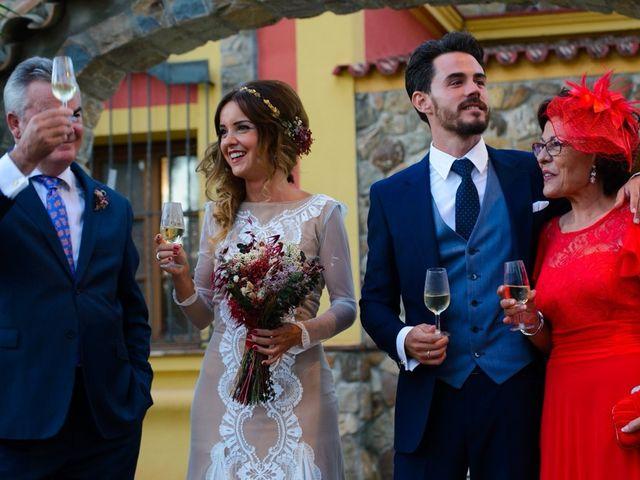 La boda de Moro y Merche en Chiclana De La Frontera, Cádiz 2