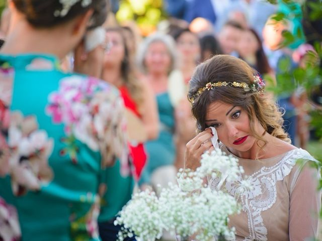 La boda de Moro y Merche en Chiclana De La Frontera, Cádiz 18