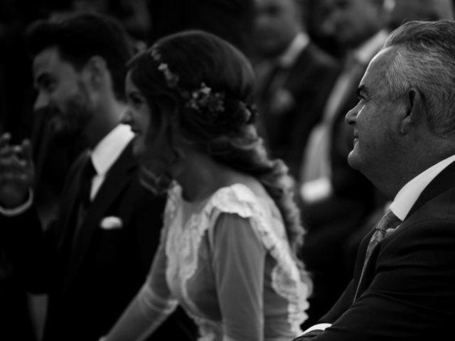 La boda de Moro y Merche en Chiclana De La Frontera, Cádiz 20