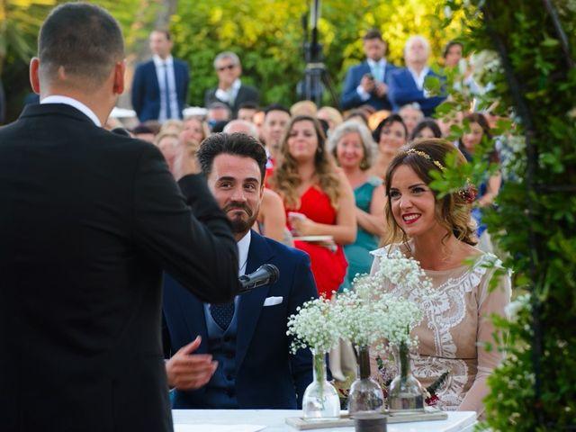 La boda de Moro y Merche en Chiclana De La Frontera, Cádiz 21