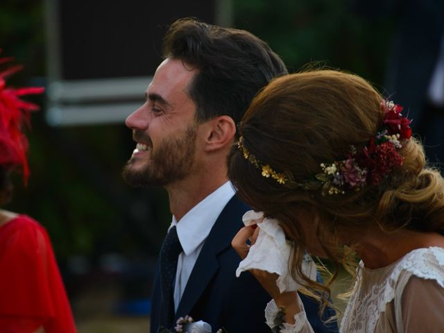 La boda de Moro y Merche en Chiclana De La Frontera, Cádiz 24