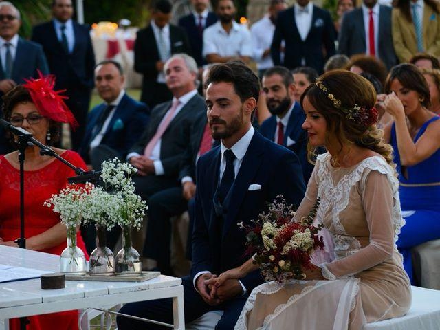 La boda de Moro y Merche en Chiclana De La Frontera, Cádiz 26