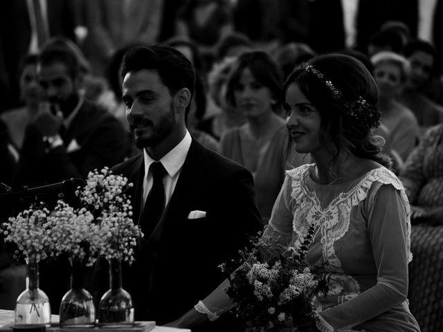 La boda de Moro y Merche en Chiclana De La Frontera, Cádiz 27