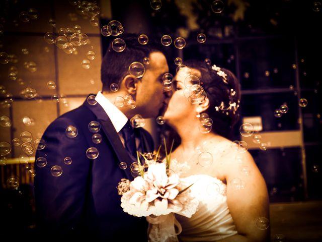 La boda de Sonia y Juan