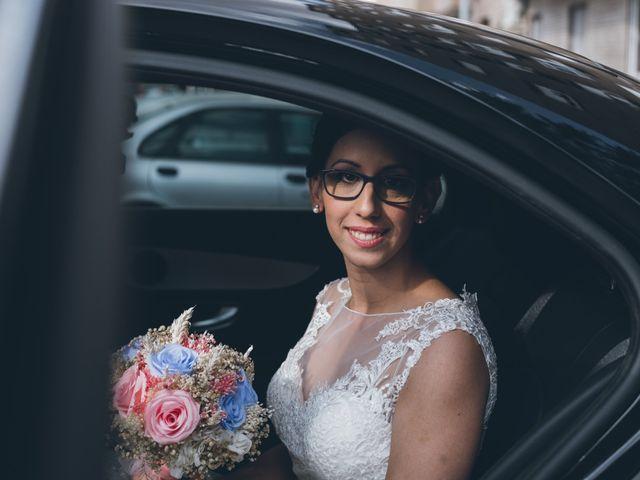 La boda de Adrian y Maria en Toledo, Toledo 3