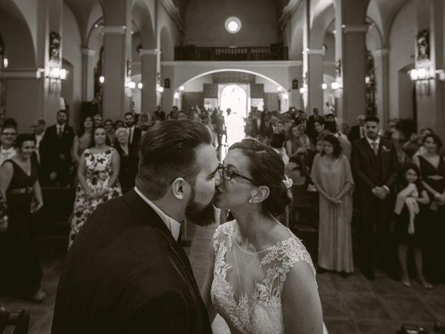La boda de Adrian y Maria en Toledo, Toledo 6