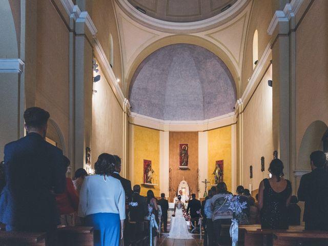 La boda de Adrian y Maria en Toledo, Toledo 7