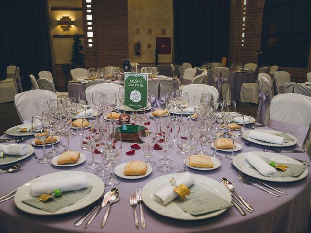 La boda de Adrian y Maria en Toledo, Toledo 19