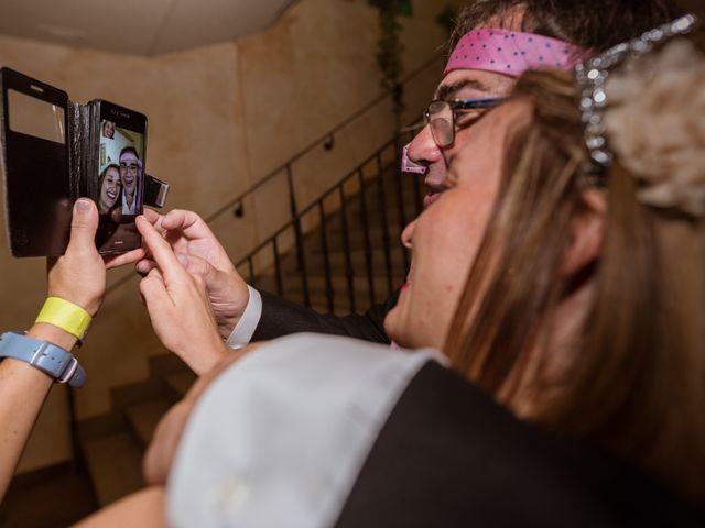 La boda de Adrian y Maria en Toledo, Toledo 27