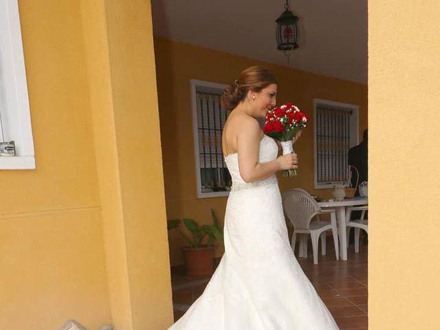 La boda de Fran y Laura en Elx/elche, Alicante 4