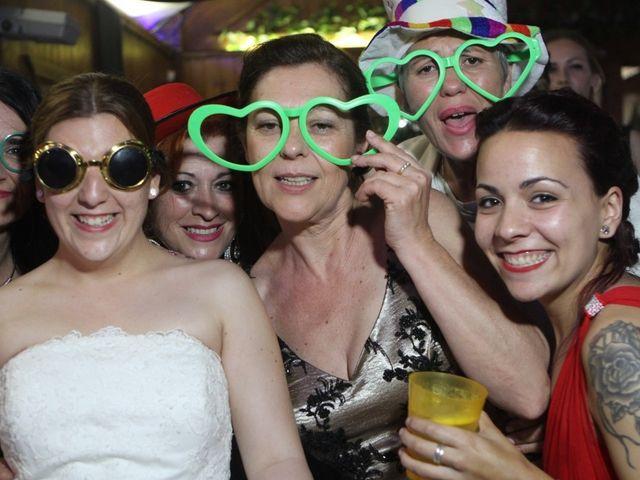 La boda de Fran y Laura en Elx/elche, Alicante 1