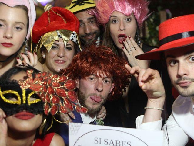 La boda de Fran y Laura en Elx/elche, Alicante 2