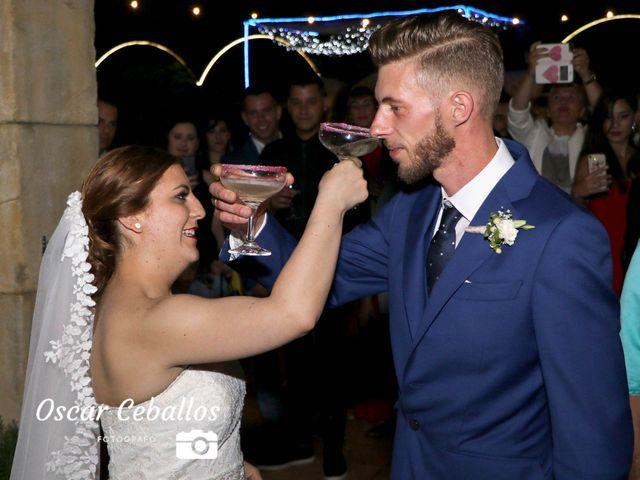La boda de Fran y Laura en Elx/elche, Alicante 6