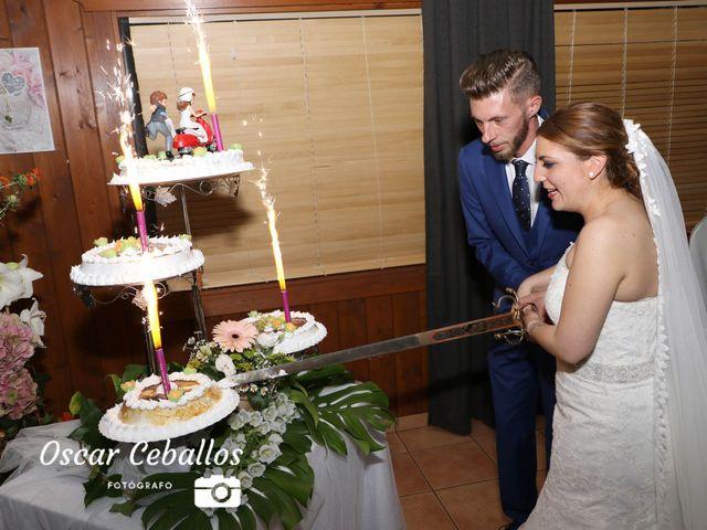 La boda de Fran y Laura en Elx/elche, Alicante 7
