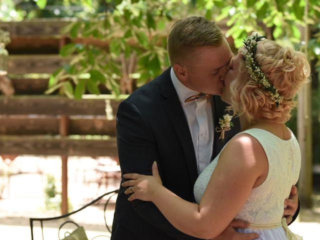 La boda de Saija y Ville