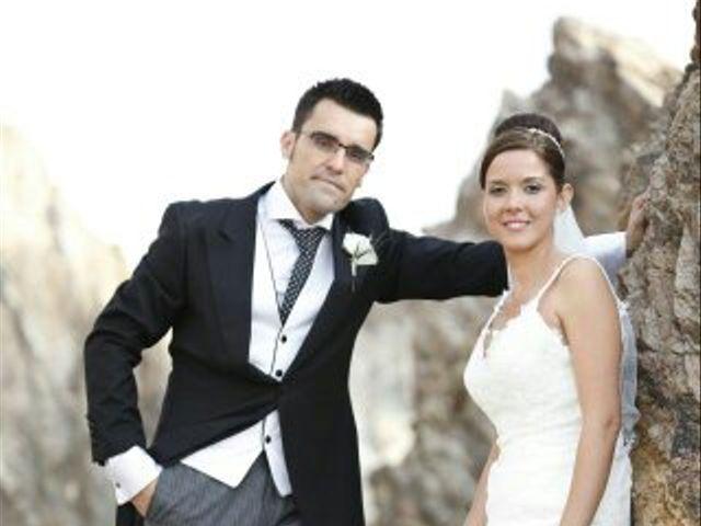 La boda de Ana y Juan Antonio en Portman, Murcia 6