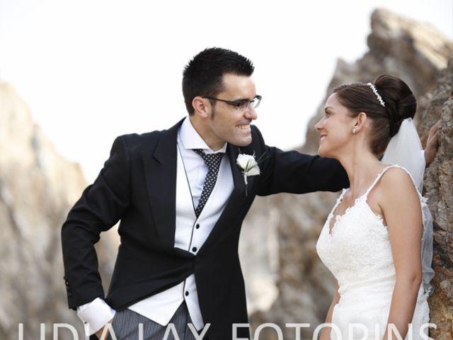 La boda de Ana y Juan Antonio en Portman, Murcia 12