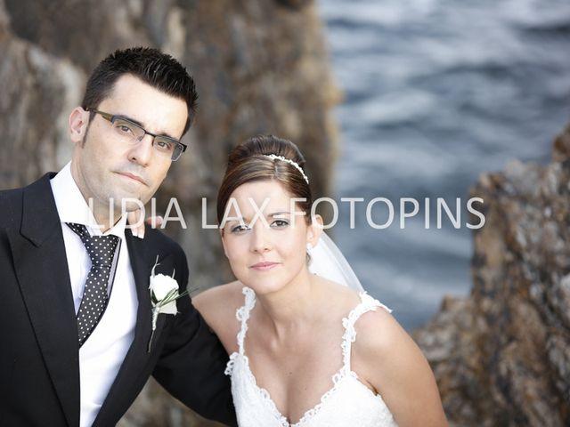 La boda de Ana y Juan Antonio en Portman, Murcia 15