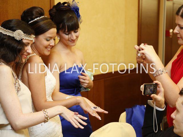 La boda de Ana y Juan Antonio en Portman, Murcia 20