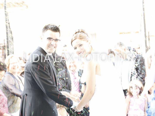 La boda de Ana y Juan Antonio en Portman, Murcia 37