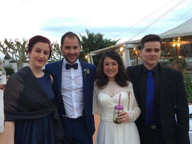 La boda de José y Ingrid en L' Ametlla Del Valles, Barcelona 3