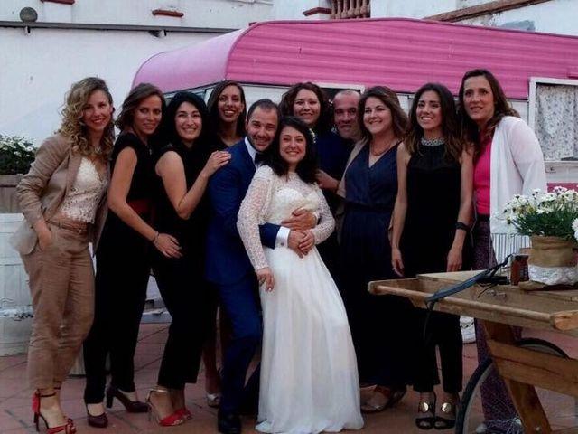 La boda de José y Ingrid en L' Ametlla Del Valles, Barcelona 2