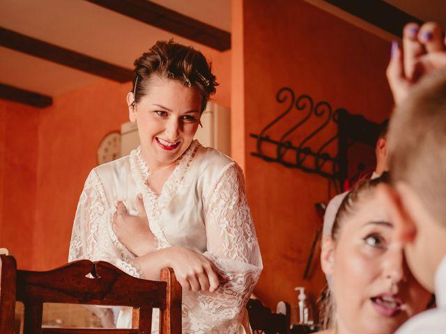 La boda de Luis y Patricia en Fuentelencina, Guadalajara 12