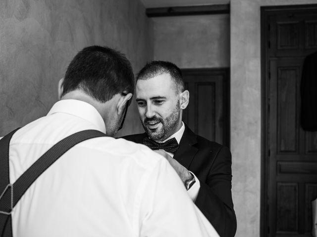 La boda de Luis y Patricia en Fuentelencina, Guadalajara 16