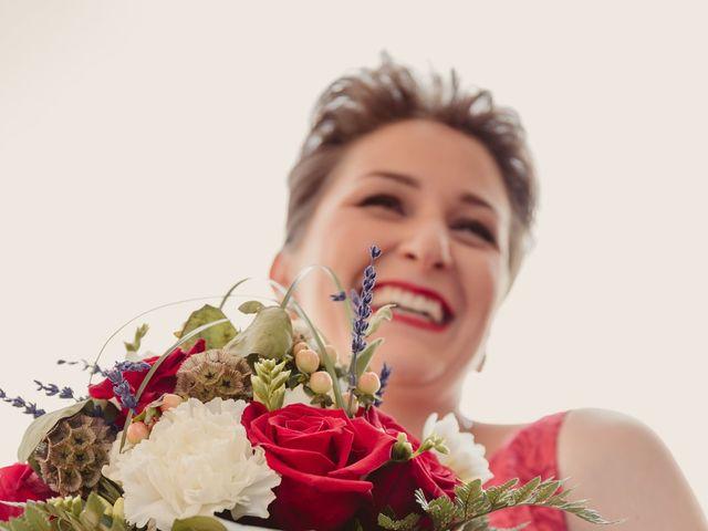 La boda de Luis y Patricia en Fuentelencina, Guadalajara 24